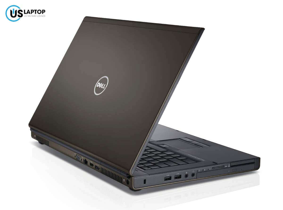ve be ngoai Dell Precision M6800