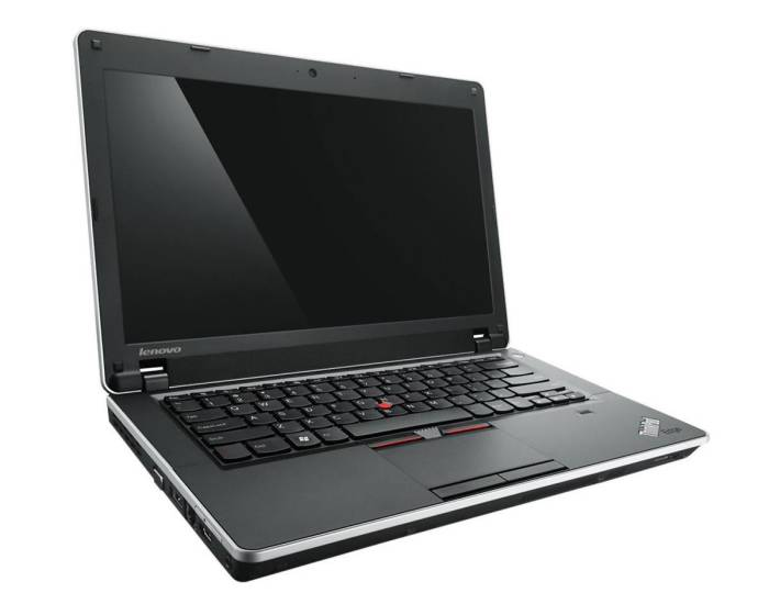 ThinkPad Edge Series